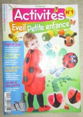 Relativ Eveil Petite enfance n°1 NR15
