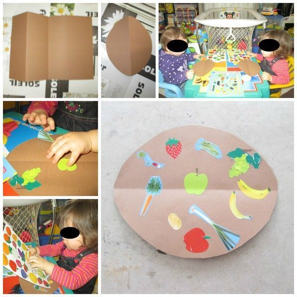 Célèbre Loto Fruits et légumes - Centerblog NR46