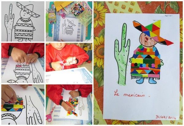 Extrêmement Le Mexicain - Centerblog XG92